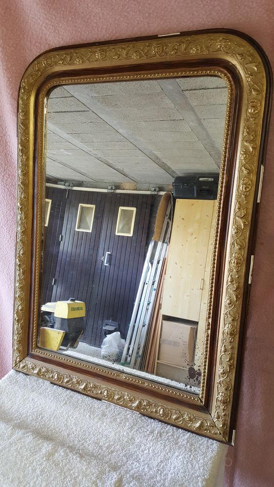 Miroir ancien 100 Château-Thierry (02)