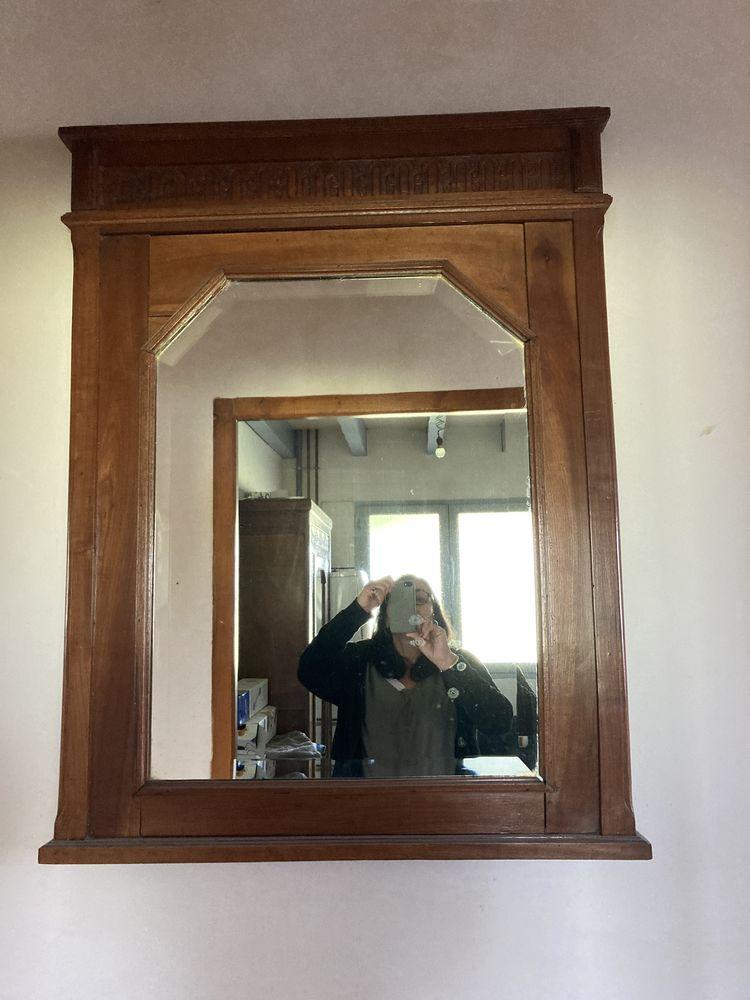 miroir ancien 40 Bénesse-Maremne (40)
