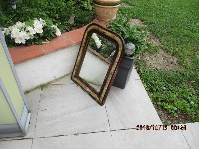 miroir ancien 30 Castres (81)