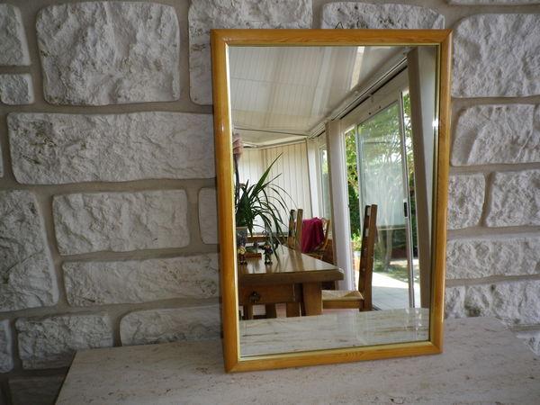 miroirs en bois occasion en gironde 33 annonces achat et vente de miroirs en bois paruvendu. Black Bedroom Furniture Sets. Home Design Ideas