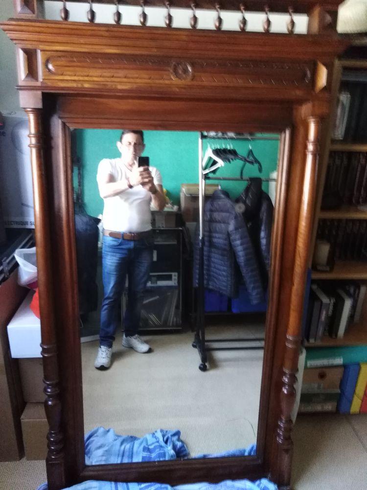 Miroir bois 100 Tarare (69)