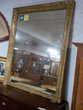 Miroir cadre doré Toulouse (31)