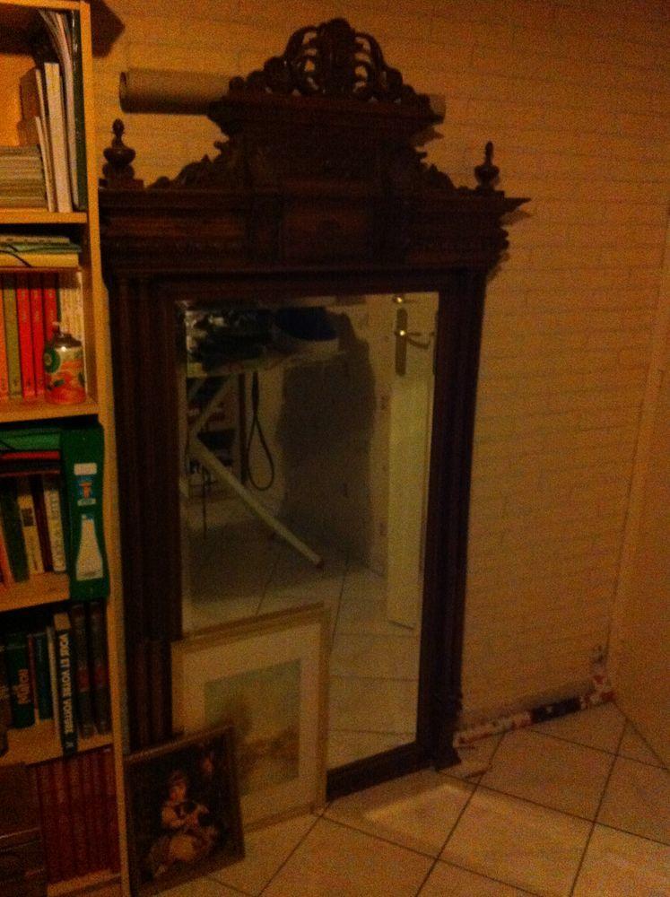 miroir de cheminée  180 Succieu (38)