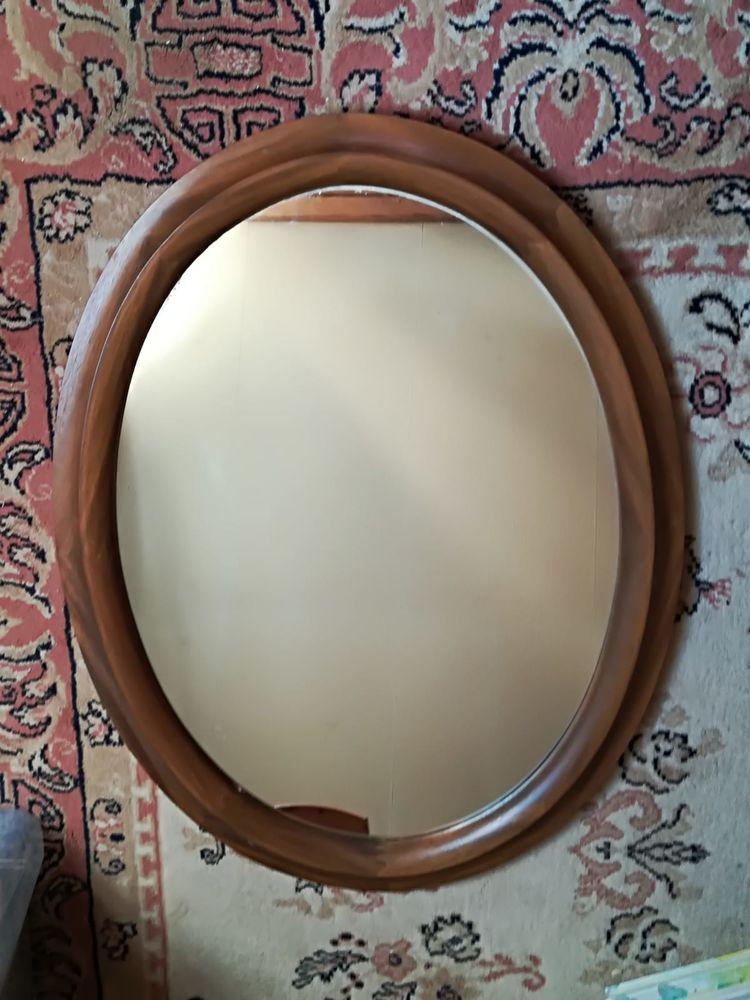 Miroir chêne  0 Lagny-sur-Marne (77)