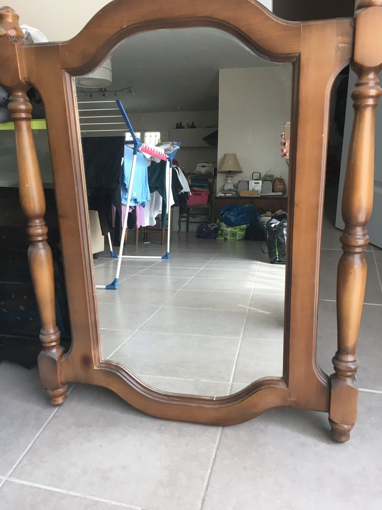 miroirs occasion dans le var 83 annonces achat et vente. Black Bedroom Furniture Sets. Home Design Ideas