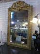 Miroir doré style Louis XV Toulouse (31)