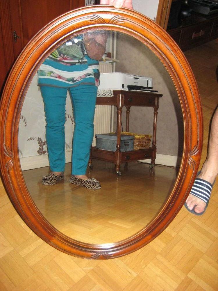 Miroir excellent état 0 Domont (95)