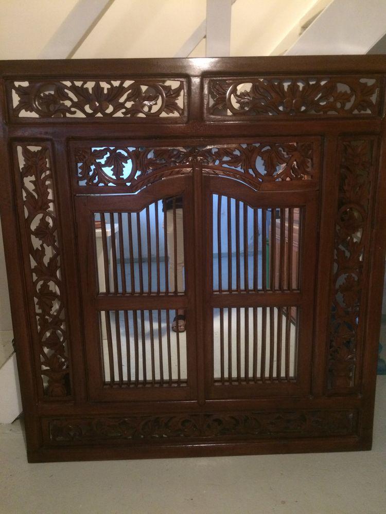 Achetez Miroir Fenêtre Quasi Neuf Annonce Vente à Sannois 95