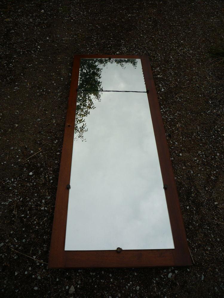 Miroir,glace déco sur cadre 45 Castres (81)
