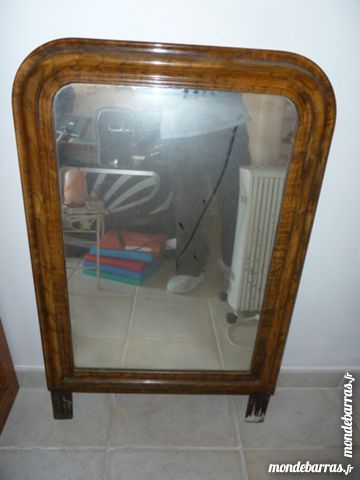 miroir Louis Philippe 40 Saint-Zacharie (83)