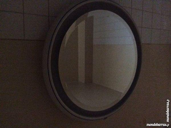 miroirs ronds occasion dans le nord 59 annonces achat. Black Bedroom Furniture Sets. Home Design Ideas