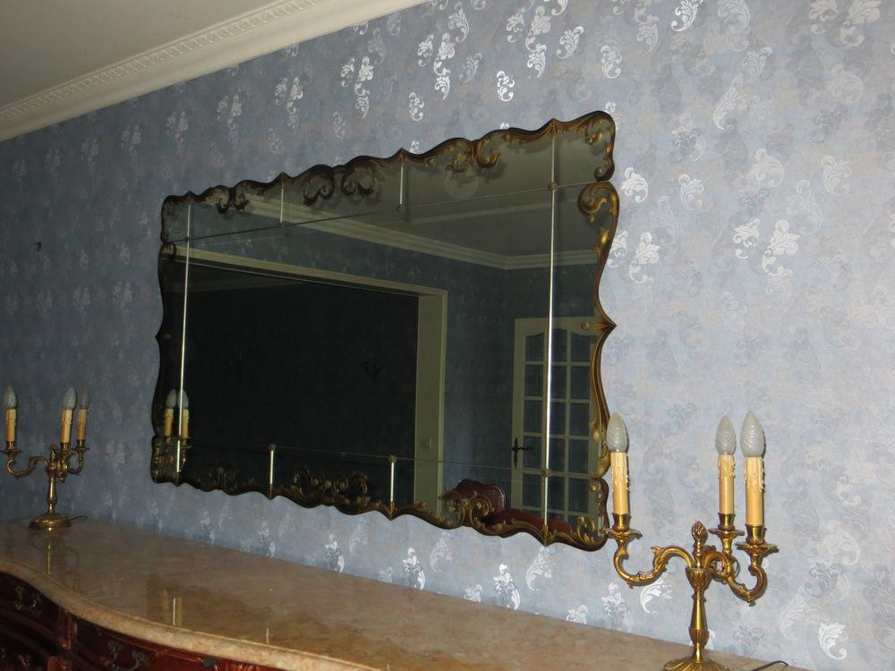 Miroir mural 70 Villebon-sur-Yvette (91)