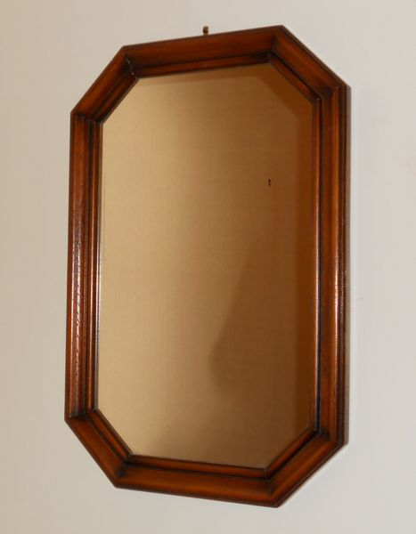 Achetez miroir octogonal quasi neuf annonce vente for Miroir octogonal