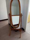 Miroir sur pied 0 Berre-l'Étang (13)