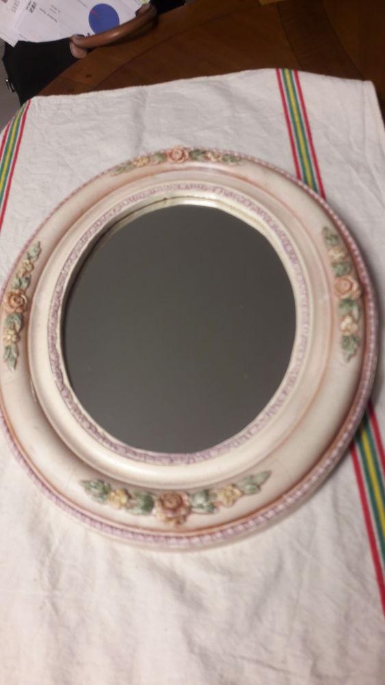 miroir en poudre de marbre 20 St Cyprien Plage (66)