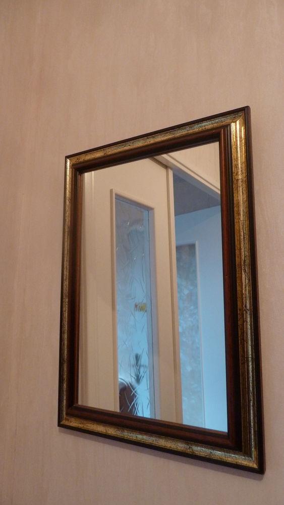miroir rectangulaire bois 45 Brignais (69)
