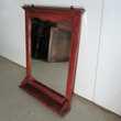 Miroir rectangulaire à poser ou à suspendre 63x84cm Paris 15 (75)