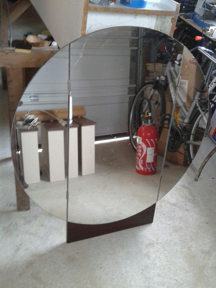 miroir rond  0 Urgons (40)