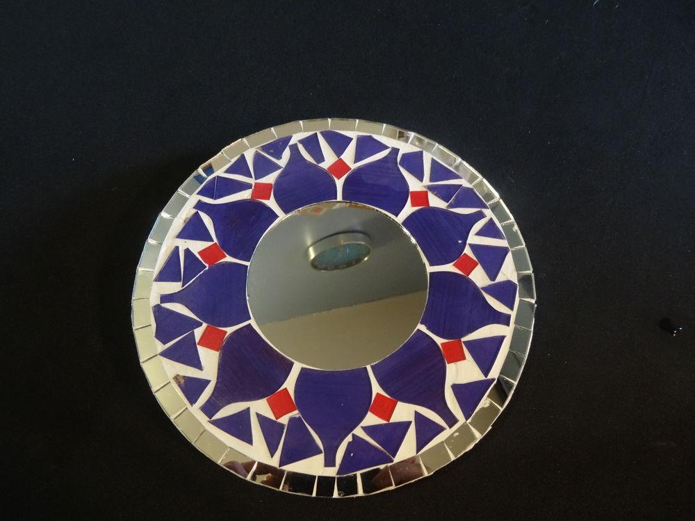 miroir rond 5 Albi (81)