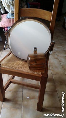 Miroir salle de bain + support papier hygiénique 10 Auriol (13)
