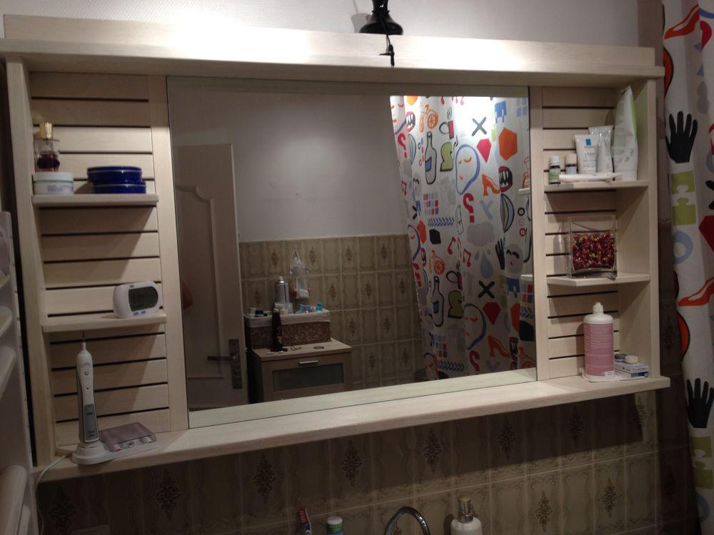 Meubles salle de bain occasion saint galmier 42 for Vendeur de salle de bain