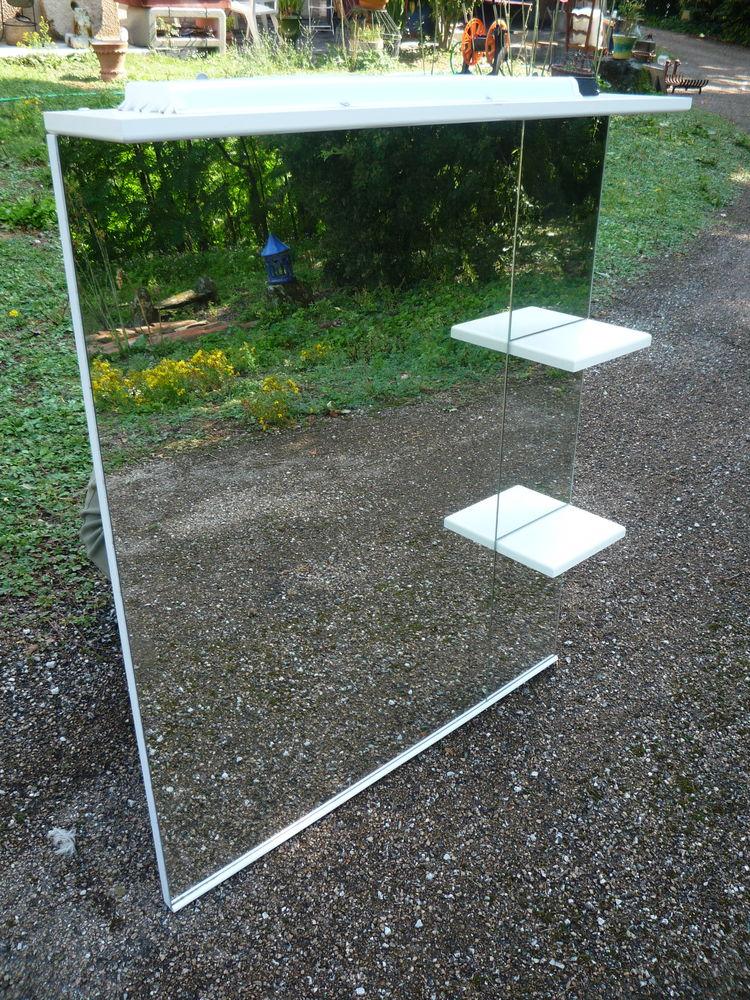Miroir salle de bain /luminaire 85 Castres (81)