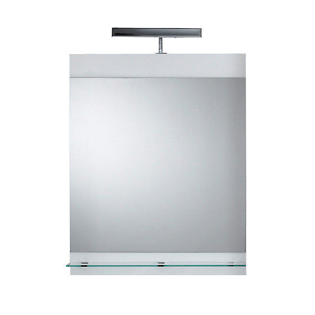 Miroir salle de bain  neuf avec éclairage & tablette 50 Antony (92)