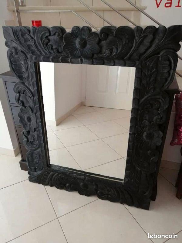 Miroir sculpté 95 Marseille 11 (13)