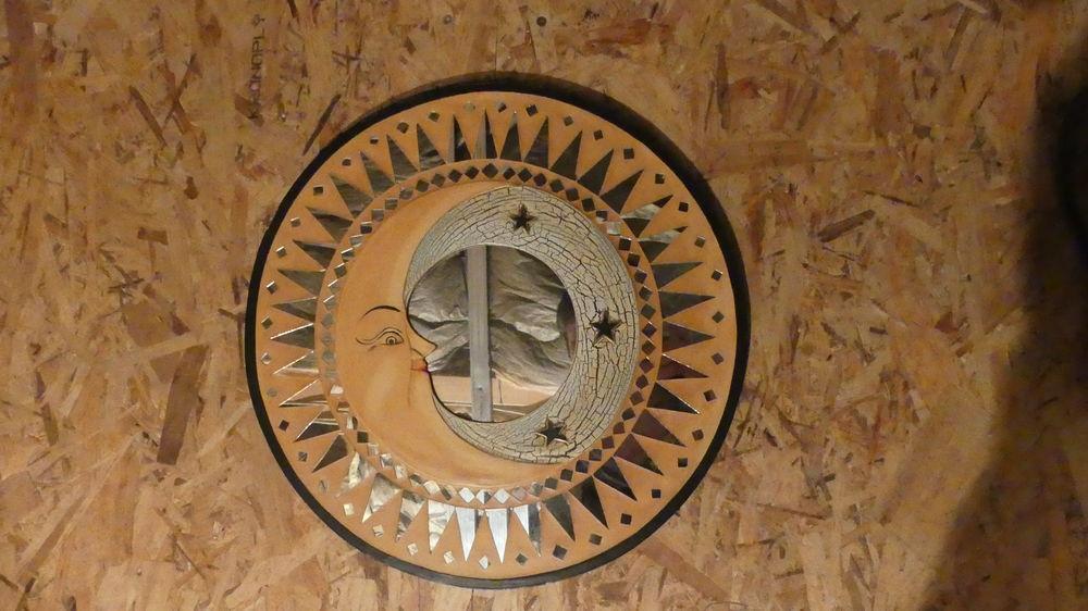 Miroir soleil 20 Saint-Maixent-sur-Vie (85)