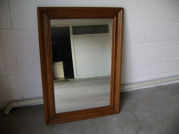 Achetez miroir style ancien occasion annonce vente for Miroir ancien occasion
