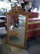 Miroir style Louis XV doré Toulouse (31)