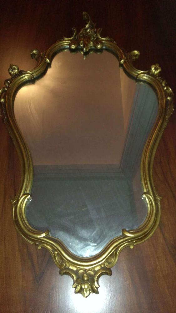 Miroir de style Louis XV 150 Roubaix (59)