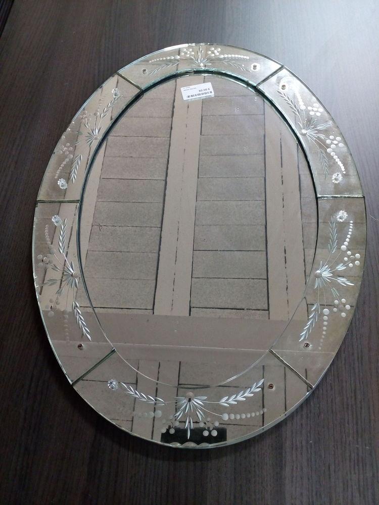 Miroir style Vénitien 60 Toulouse (31)