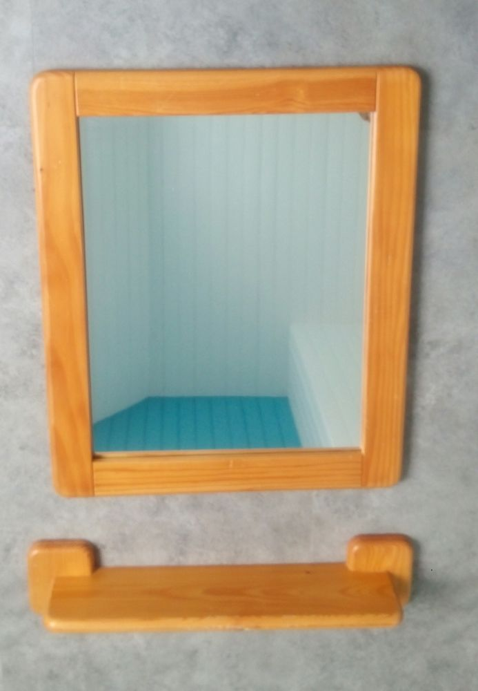 miroir et tablette salle de bains 15 Mesquer (44)