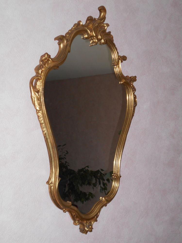Achetez miroir vintage style occasion annonce vente for Acheter un miroir