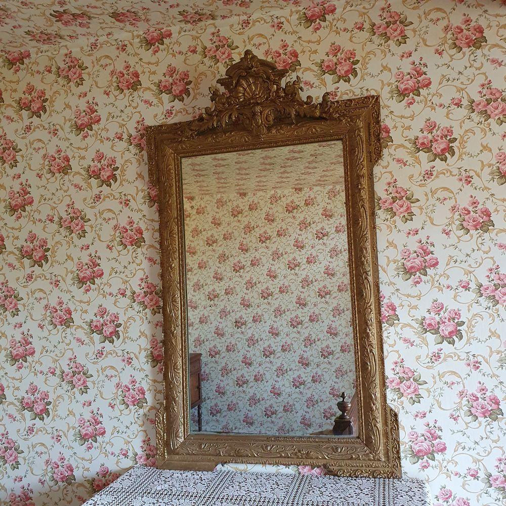 Miroir vintage. 330 Capbreton (40)