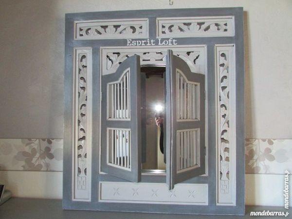 Miroirs occasion abbeville 80 annonces achat et vente for Miroir 3 volets