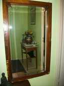 1 miroir 20 Poissy (78)