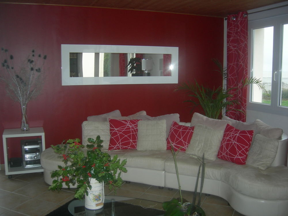 Miroir 90 La Bernerie-en-Retz (44)