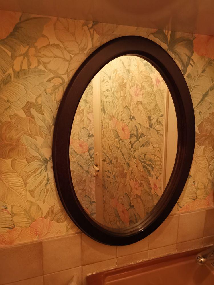 miroir 15 La Falaise (78)