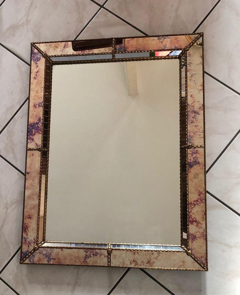 Miroir Décoration