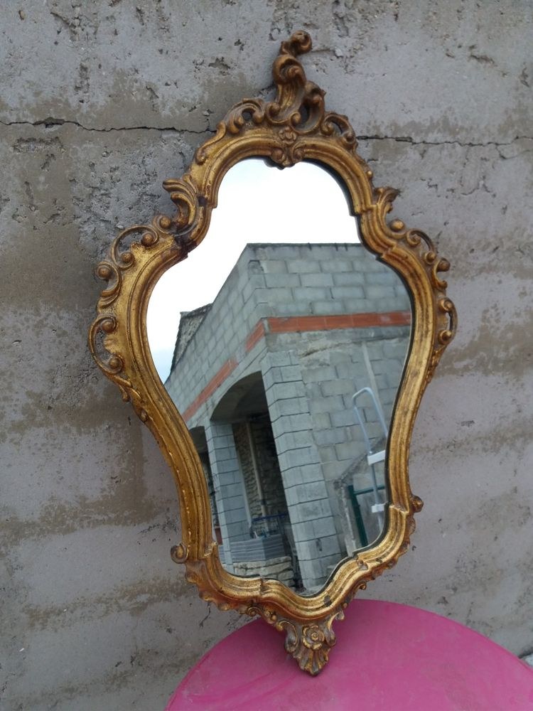 miroir 50 L'Isle-sur-la-Sorgue (84)