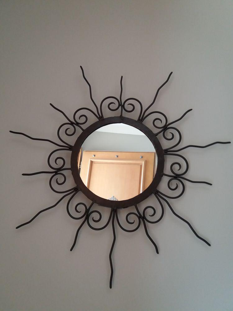 Miroir 40 Saint-Laurent-des-Arbres (30)