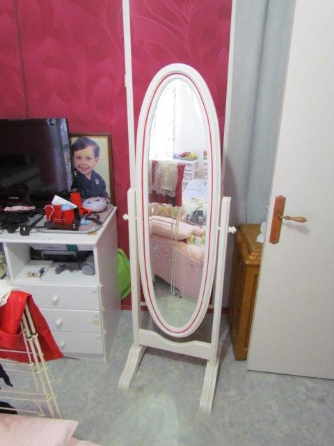 Miroir 120 Avon (77)