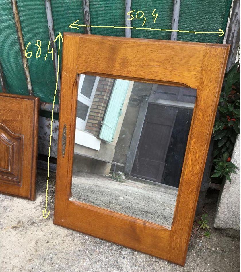 miroir - 32.9 x 134.9  20 L'Aiguillon (09)