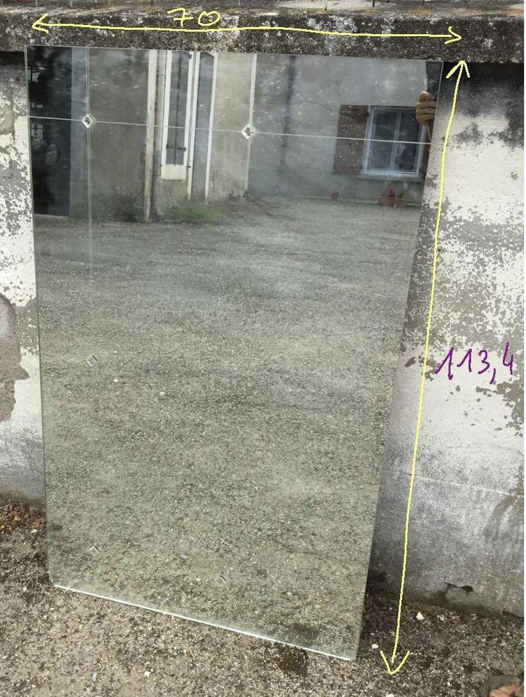 miroir - 70 x 113.4 30 L'Aiguillon (09)
