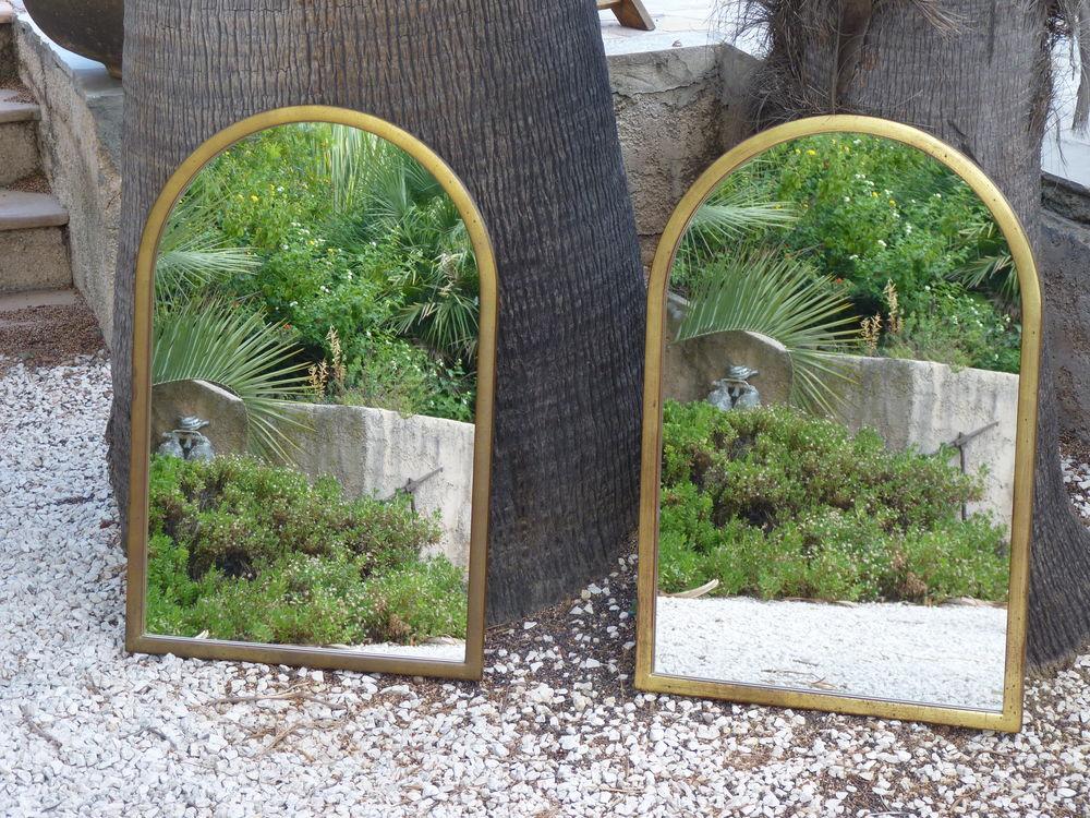 Miroirs bois doré 120 La Valette-du-Var (83)