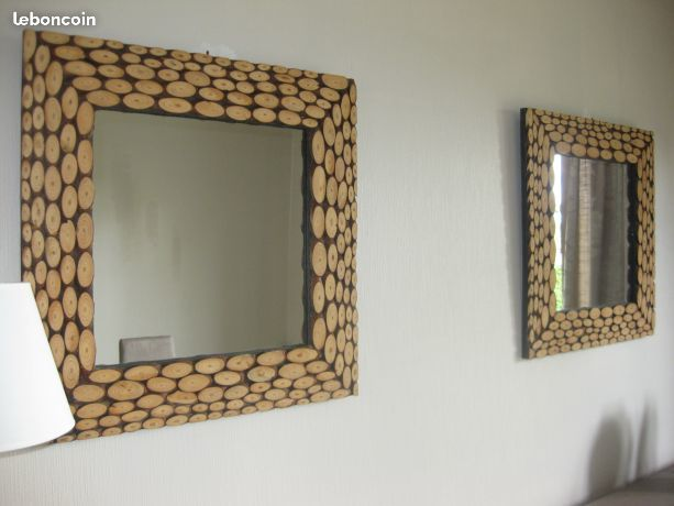 2 miroirs 45 Raimbeaucourt (59)
