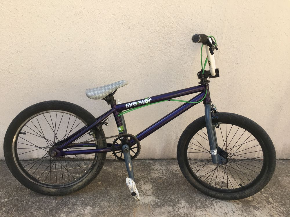 BMX Mirraco 100 Juvignac (34)