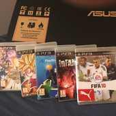 Mise en console et jeux playstation 2 et 3 400 Saint-Joseph (97)